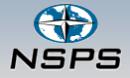 NSPS Logo - ALTA Land Survey