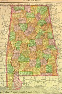 Alabama ALTA Survey