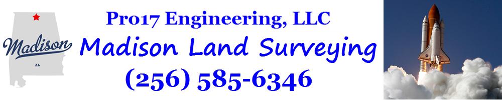 Madison Land Surveying