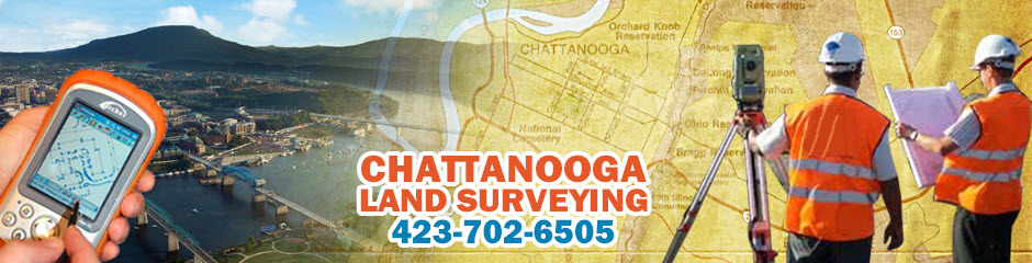 alta survey chattanooga tn