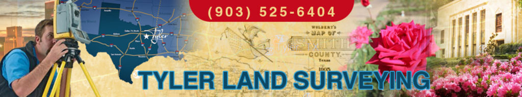 Tyler Land Surveying | ALTA Survey
