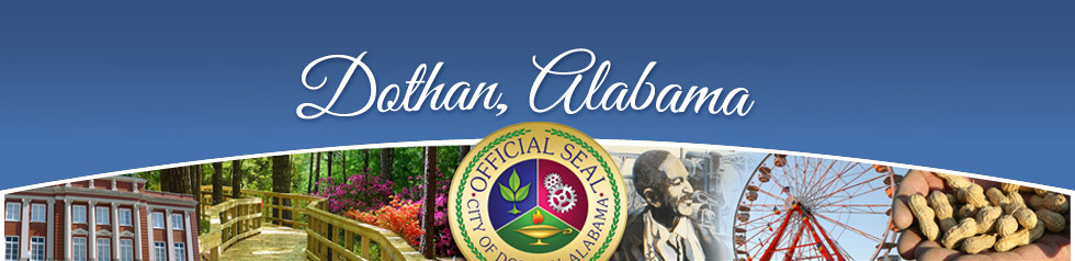 city of dothan al alta survey