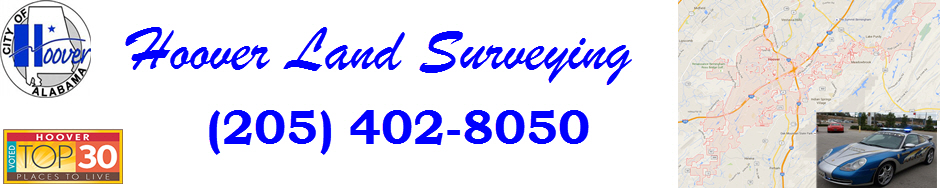 ALTA Survey Hoover AL