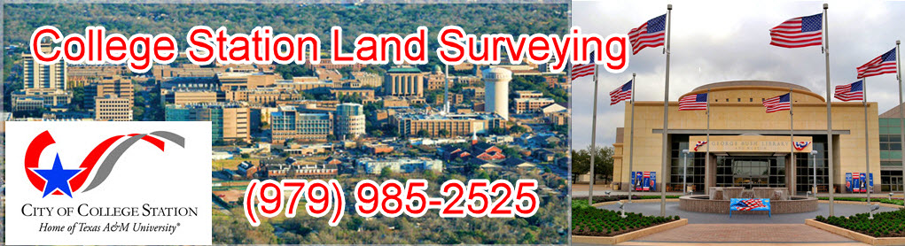alta survey college station tx