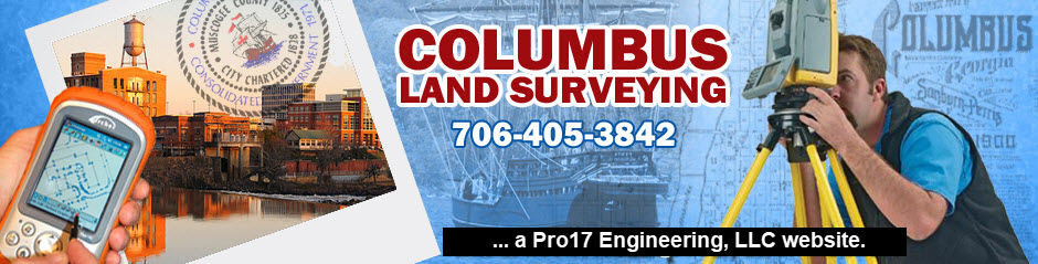 ALTA Survey Columbus GA