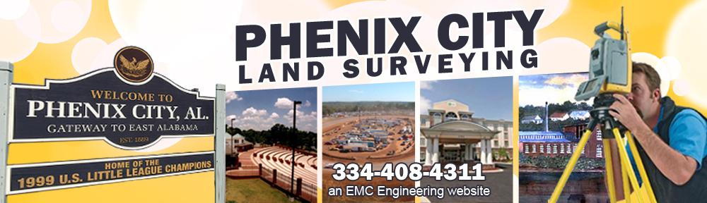 phenix city alta survey