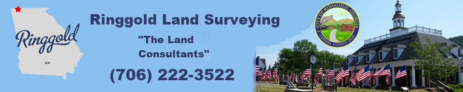 ALTA Survey Ringgold GA