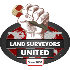 Land Surveyors United - connecting surveyors the world over.