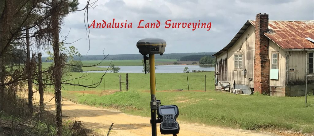 alta survey andalusia al | andalusia land surveying