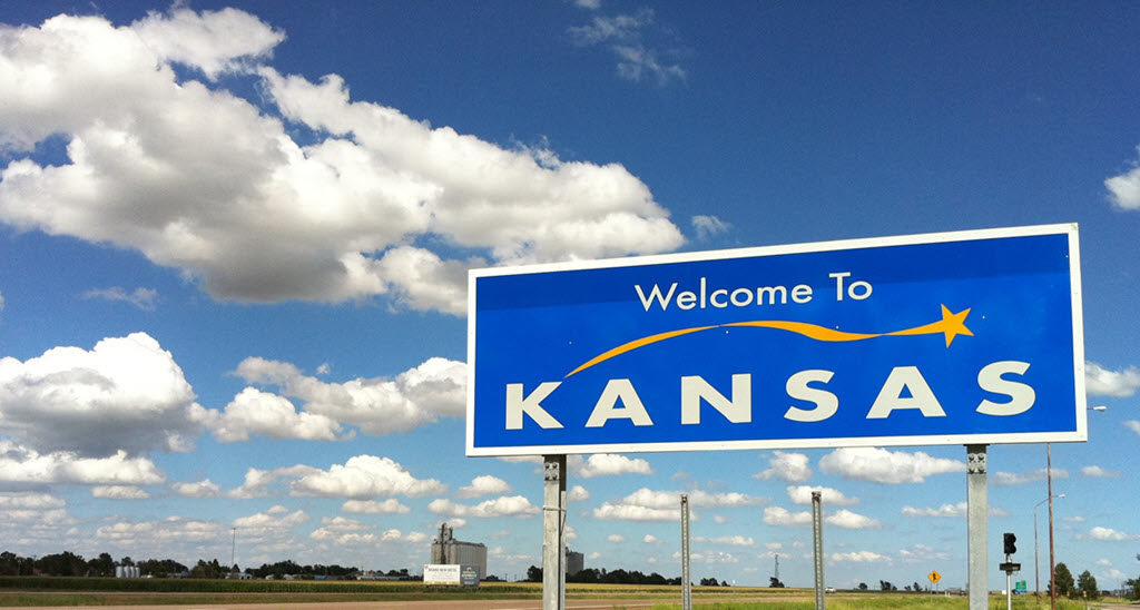 Welcome To Kansas - ALTA Surveying