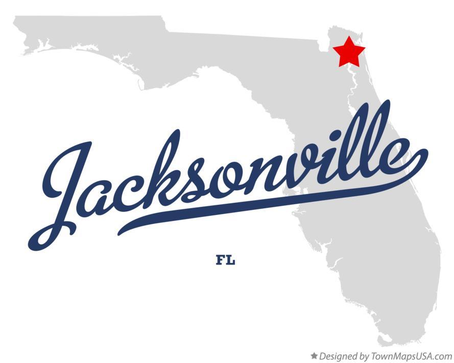 jacksonville fl alta survey