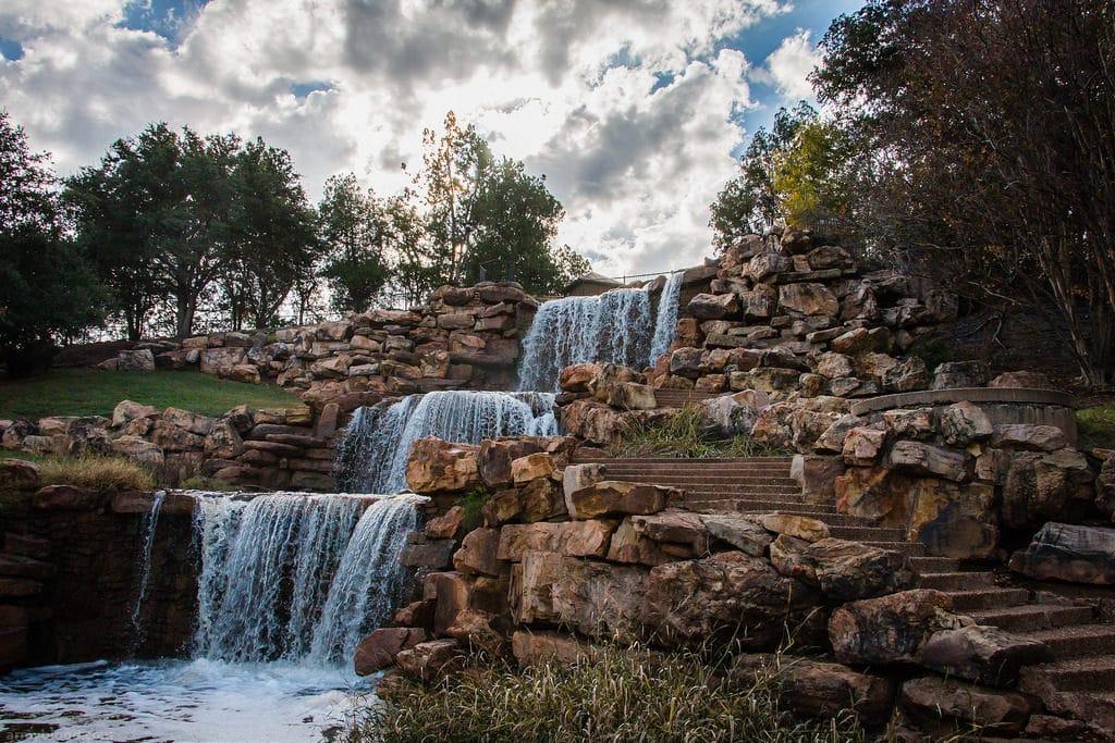 ALTA Survey Wichita Falls TX