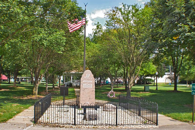 Germantown-Veterans-Memorial