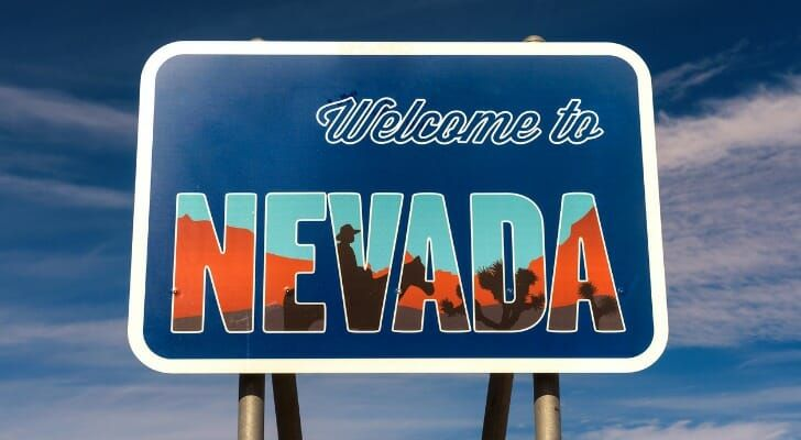 Welcome to Nevada - ALTA Surveying