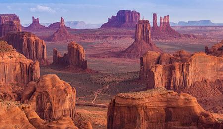 Monument Valley Utah - ALTALandSurvey.com