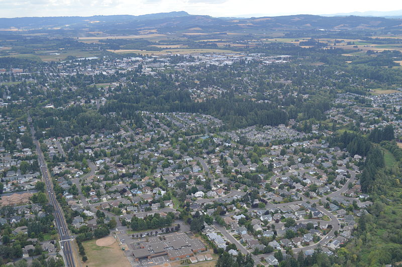 ALTA Surveys in Hillsboro OR