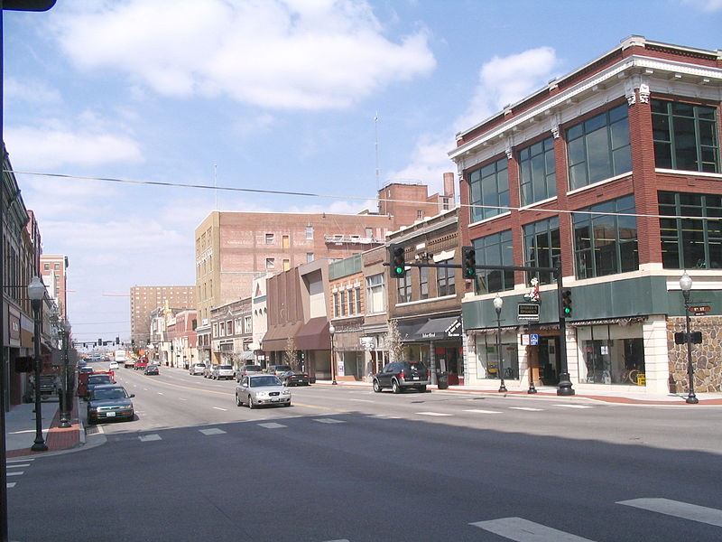 ALTA Surveys in Joplin MO