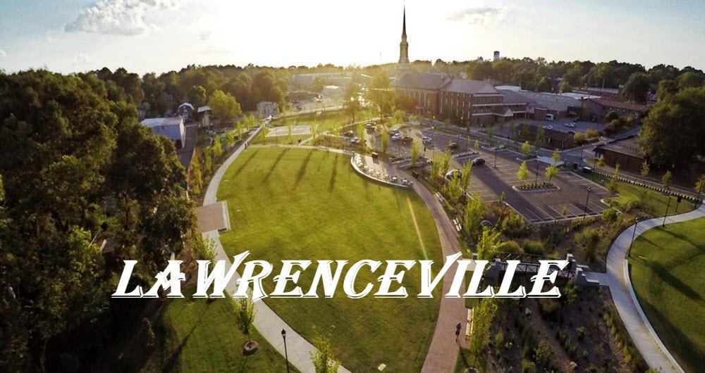 Lawrenceville GA ALTA Survey