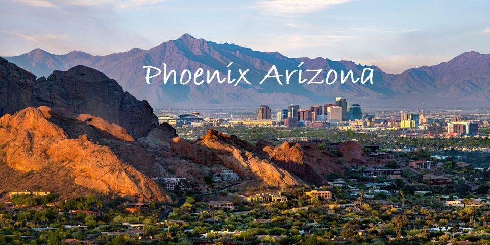 ALTA Survey Phoenix AZ