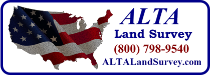 ALTA Survey - ALTA Land Title Survey - 2021 ALTA Standards