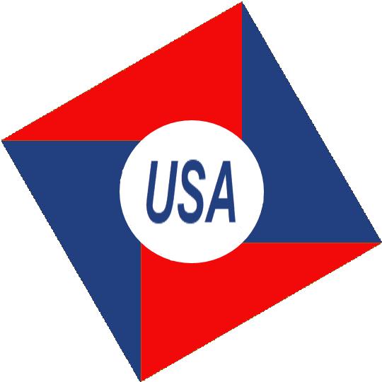USA Surveying & Engineering Logo